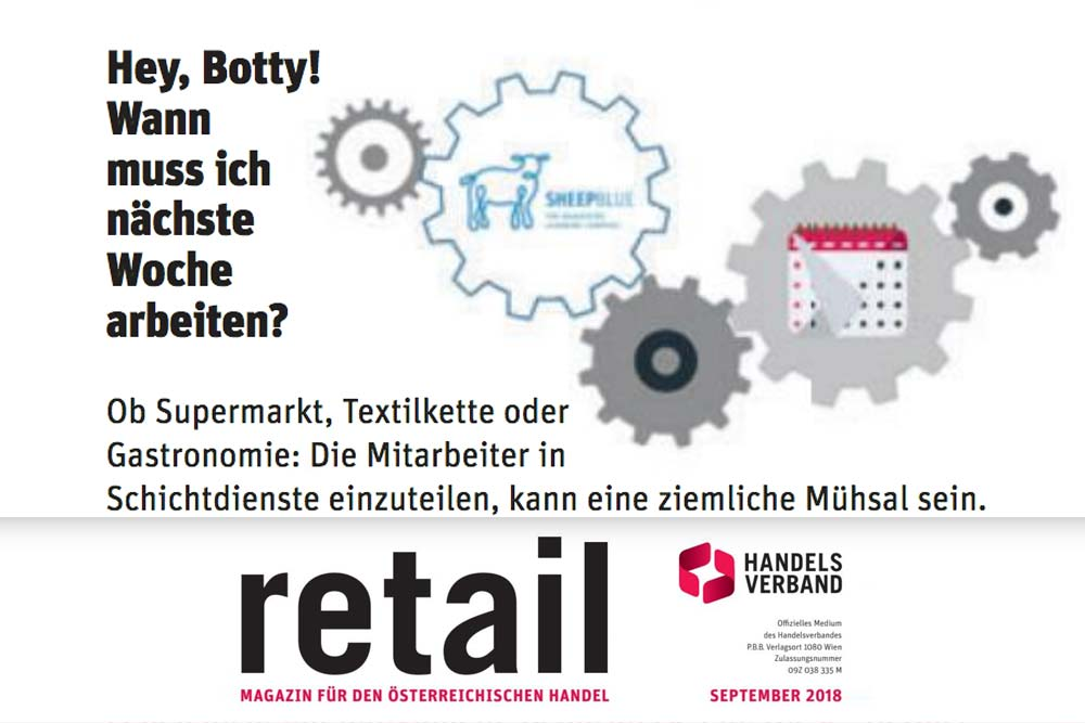 Presse Clipping Retail 2018-09