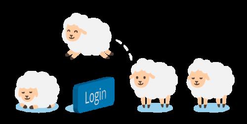 Login-Schafe-ds